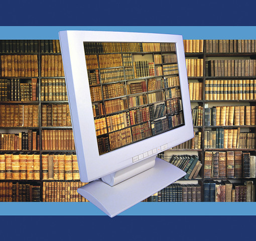Digital Books - Ebooks
