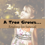 A Tree Grows in Brooklyn - Reading